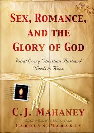Sex and the glory of God