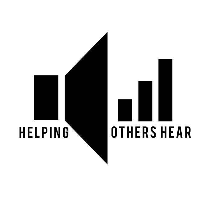 Helping Others Hear Logo